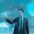 17880285-future-technology-touchscreen-interface-man-touching-screen-interface-in-hi-tech-interior-businessma